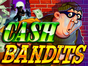 Cash Bandits Mobile