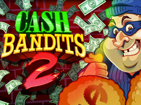 Cash Bandits 2 Mobile