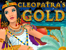 Cleopatra's Gold Mobile