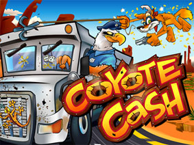 Coyote Cash Mobile
