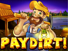 Paydirt! Mobile