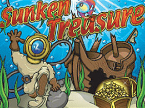 Sunken Treasure