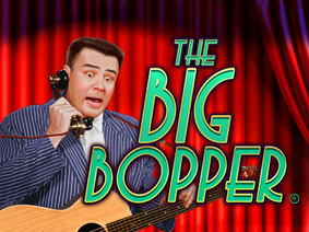 The Big Bopper - 6 Reels
