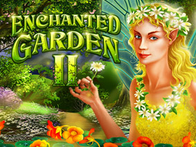 Enchanted Garden II