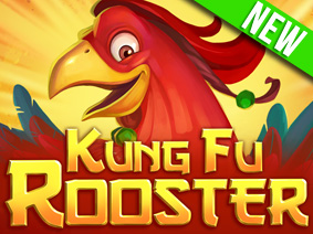 Kung Fu Rooster Mobile