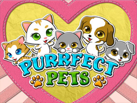 Purrfect Pets Mobile