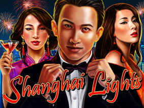 Shangai Lights