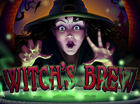 Witch's Brew Mobile