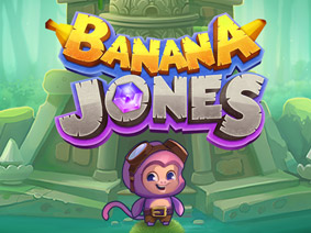 Banana Jones Mobile