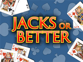 Jacks or Better 3, 10, 52, 100